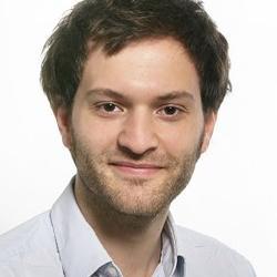 Alexander  Dreismann