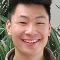 Alexander Yi-Kai  Hwang