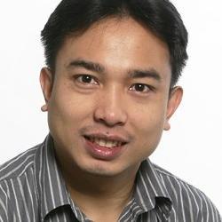 Dr Ryan  Balili