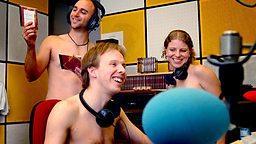 Nanophotonics on BBC Radio 5